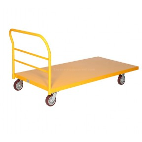Chariot 1125 x 760mm / 450Kg