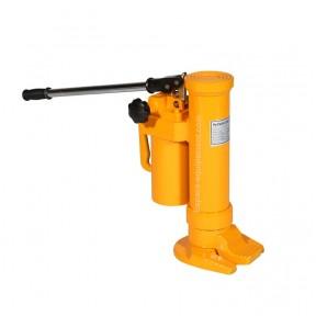 Cric hydraulique 10 tonnes position basse